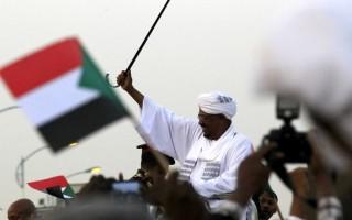 Ορκίστηκε ο νέος αντιπρόεδρος του Νότιου Σουδάν