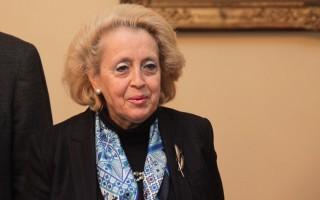 Συνάντηση με Μώραλη είχε η υπηρεσιακή πρωθυπουργός