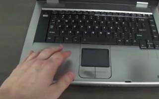 Υπερθέρμανση laptop;