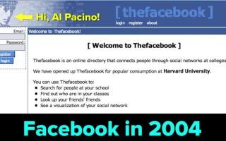 Πόσο άλλαξαν τα δημοφιλή sites