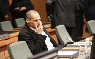 Στο στόμα του λύκου ο Βαρουφάκης στο Eurogroup της Πέμπτης