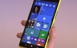 Καθυστερήσεις για τα Windows 10 Mobile