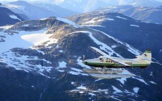 Συντριβή μικρού αεροσκάφους στην Αλάσκα