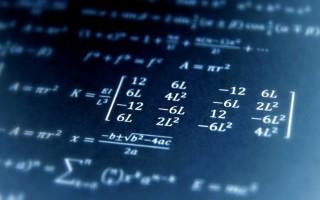 Γιατί τα κορίτσια έχουν χειρότερες επιδόσεις στα μαθηματικά