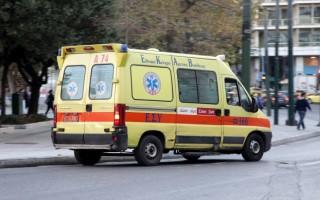 Μειώθηκαν τον Οκτώβριο τα τροχαία ατυχήματα