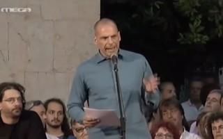 «Ζητούν να χτυπήσουμε με σαδισμό τους πιο αδύναμους Έλληνες»