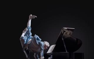 Το ανατρεπτικό «Breakin' Mozart» στην Τεχνόπολη