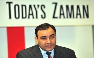Καταδικάστηκε o αρχισυντάκτης της τουρκικής εφημερίδας «Today's Zaman»