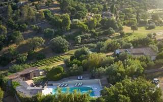 «Στο σφυρί» η πολυτελής έπαυλη του Τζόνι Ντεπ στη νότια Γαλλία