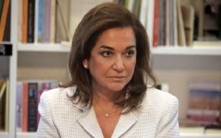 Μπακογιάννη: Να επισπεύσει η Τουρκία τις διαδικασίες για να εορτάσουμε του χρόνου