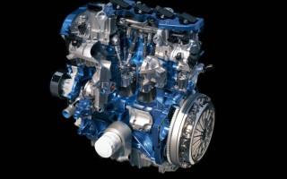 Διάκριση για τον κινητήρα 1.0 EcoBoost