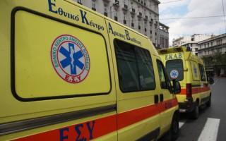 Σοβαρό ατύχημα με 10χρονο αγόρι στην Κρήτη