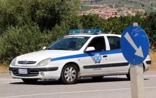 Εκτεταμένη επιχείρηση με 45 συλλήψεις στην Πελοπόννησο