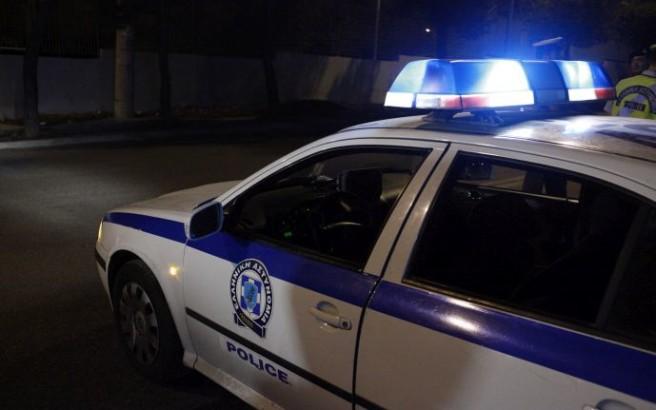 Εμπρηστική επίθεση σε ΑΤΜ στη Νέα Σμύρνη