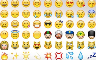 Η Google αποκλείει τα emoji