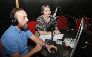 Η ΕΡΑ Ηρακλείου πάλι on air