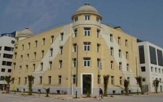 Ο ΟΑΕΔ παραχωρεί έκταση στο Πανεπιστήμιο Θεσσαλίας