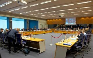 Τηλεδιάσκεψη του Eurogroup για την αξιολόγηση του αιτήματος προς τον ESM