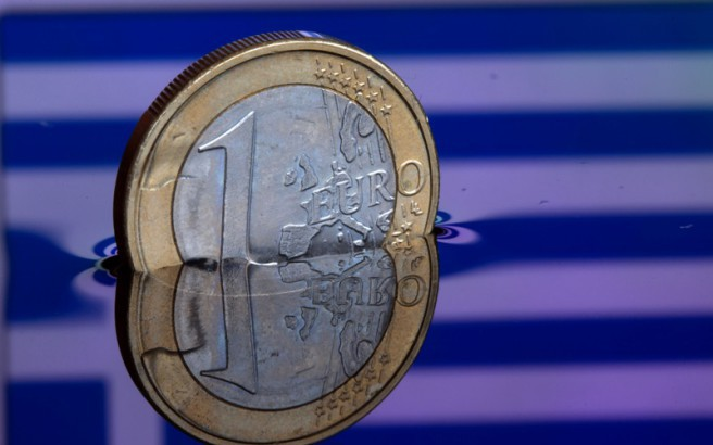 Deutsche Welle: Κίνδυνος αναζωπύρωσης της ευρωκρίσης