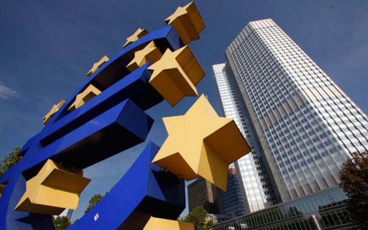 FAZ: H ΕΚΤ ανησυχεί για τις τράπεζες με ισχυρή εμπλοκή στην Τουρκία