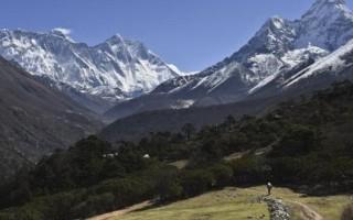 Ο σεισμός στο Νεπάλ μετακίνησε το Έβερεστ!