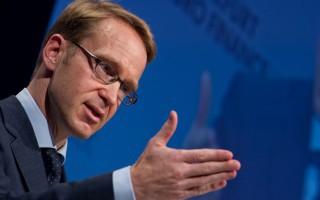 Handelsblatt: Πιο κοντά στην προεδρία της ΕΚΤ ο Βάιντμαν