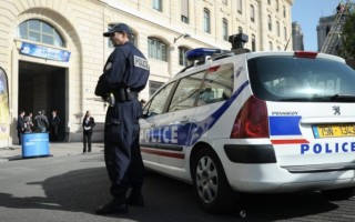 «Αστακός» το Παρίσι εν όψει κινητοποίησης υπέρ της Ελλάδας