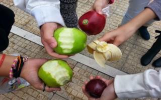 Τι πρέπει να τρώνε οι μαθητές