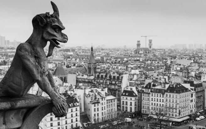Η Παναγία των Παρισίων, το αρχιτεκτονικό θαύμα που μετρά 856 χρόνια ζωής