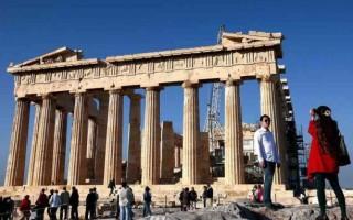 Εκτόξευση των τουριστικών μεγεθών στη χώρα