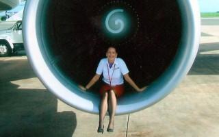 Η εξομολόγηση μιας αεροσυνοδού