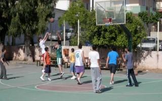 Δωρεάν αθλητικός εξοπλισμός για μαθητές απομακρυσμένων Δημοτικών