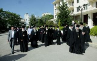 Η Ιερά Σύνοδος προειδοποιεί για την «Ελληνική Ιεραποστολική Ένωση»