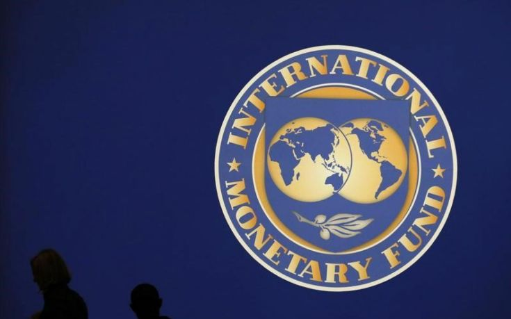 Ανάπτυξη 2% βλέπει το ΔΝΤ το 2018 για την Ελλάδα