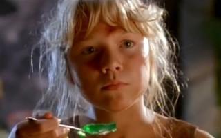 Πώς είναι σήμερα το κοριτσάκι του Jurassic Park