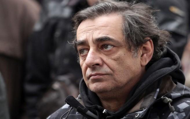Ο Αντώνης Καφετζόπουλος μιλά για τη μάχη του κατά της κατάθλιψης