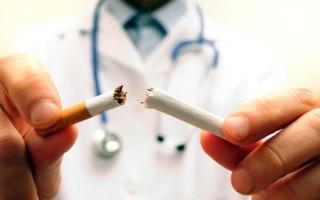 «Το κάπνισμα ευθύνεται για το μισό σχεδόν ποσοστό θανάτων από καρκίνο»