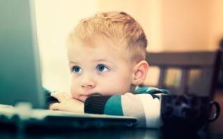Ασφαλής χρήση της τεχνολογίας από τα παιδιά