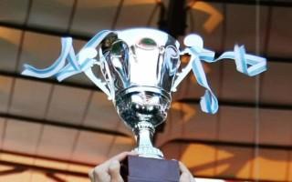 Τίτλοι τέλους για το Κύπελλο Γ' Εθνικής