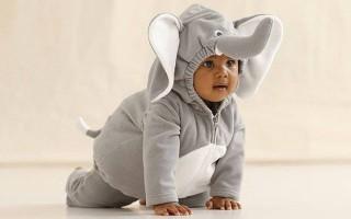 Μωρά... ελέφαντες
