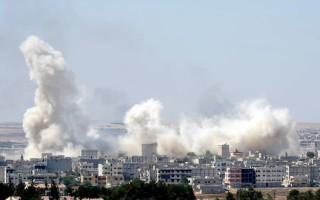 Γαλλικά «πυρά» κατά της Μόσχας για τη Συρία