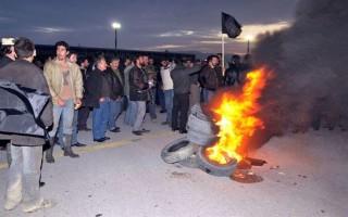 Διακόπηκε για τις 23 Ιουνίου η δίκη των 73 αγροτών στο Ηράκλειο
