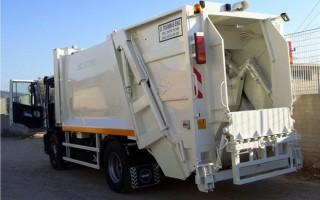 Αλλάζουν όλα στη διαχείριση απορριμμάτων στην Κεντρική Μακεδονία