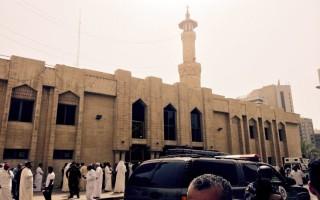 Καταδικάζει το ΥΠΕΞ την επίθεση σε τζαμί στο Κουβέιτ
