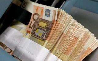 Πληρώθηκε το 40% της κρατικής χρηματοδότησης στα κόμματα