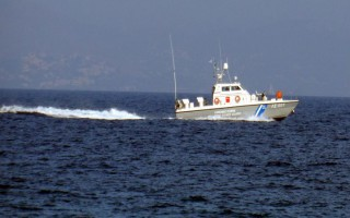 Μικρής έκτασης πυρκαγιά σε πλοίο στον Σαρωνικό