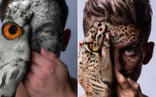 Η ανθρώπινη πλευρά των ζώων