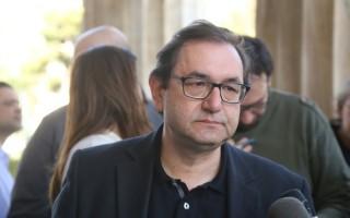 Μαντάς: Οι πρωταγωνιστές του κινήματος «παραιτηθείτε» δεν είναι άσχετοι με τα κόμματα εξουσίας