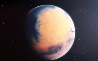 Η Ευρώπη θα «πατήσει» στον Άρη το 2016