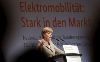 Διορισμό ειδικού ερευνητή για το σκάνδαλο κατασκοπείας προτείνει η Μέρκελ